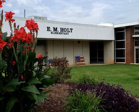 E.M. Holt Elementary School
