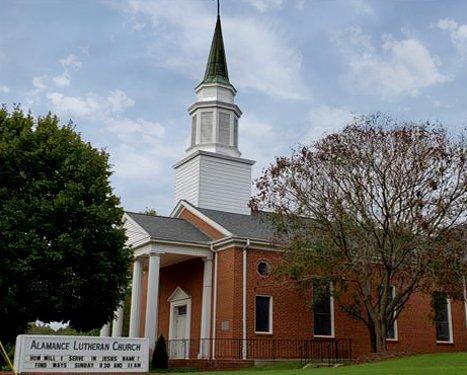 Alamance Lutheran Church